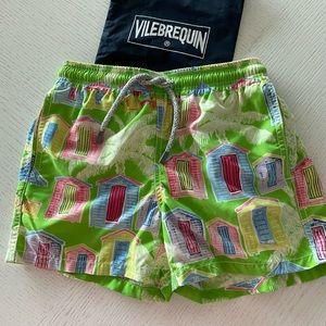 VILEBREQUIN Classic Swim Shorts